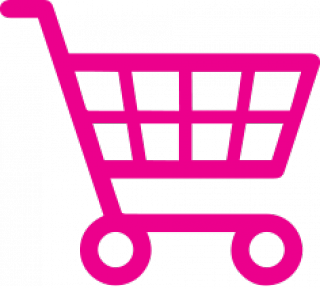 AKF0049 Shopping Trolley Icon